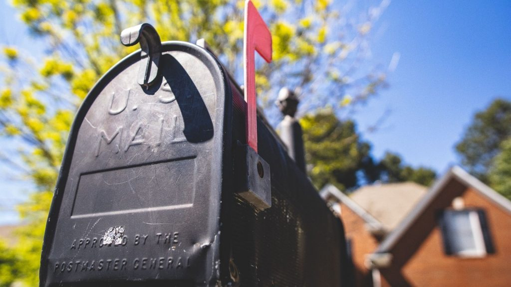 Why you should join Postcrossing